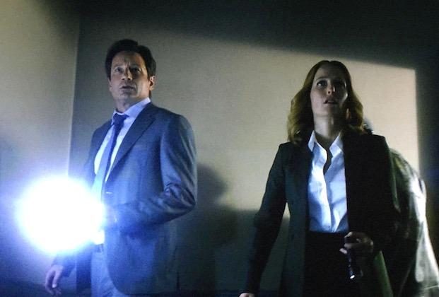 Малдер и Скалли возвращаются в новом сезоне X-Files (видео)