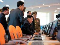 Хакеры Ким Чен Ына безнаказанно крадут миллионы долларов, — The New York Times