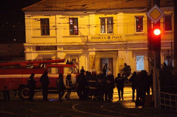 Харьковских заложников освободили в результате штурма