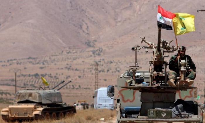 Хезболла объявляет победу в Сирии, - эксперт