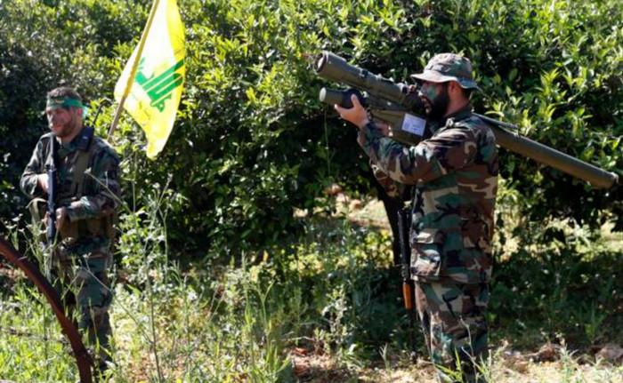 Хезболла захватила часть территории ИГИЛ на сирийско-ливанской границе