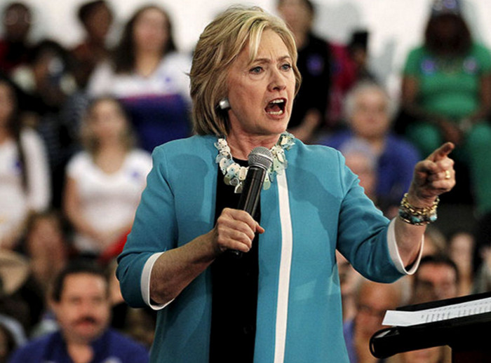 Хиллари Клинтон предупредила об опасности распространения фальшивых новостей