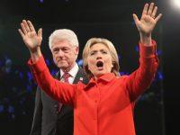 """Из-за четырех вопросов ФБР Хиллари Клинтон вновь оказалась """"под колпаком"""""""