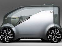 Хонда покажет концепт кар с автопилотом на выставке в Лас Вегасе