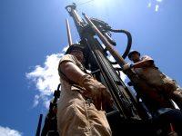 Хорваты пробурят 12 газовых скважин в Украине