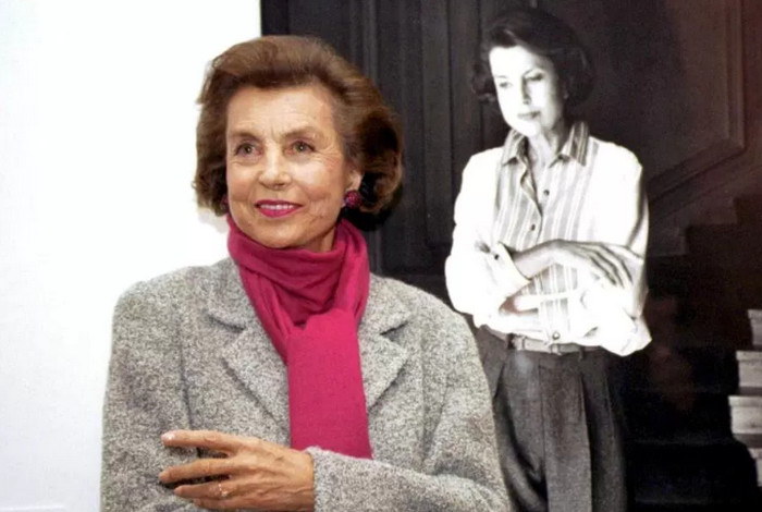 Хозяйка империи L'Oreal умерла в возрасте 94 лет