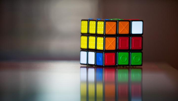 Разоблачена контрабандная перевозка 1 тонны кубиков Рубика