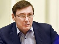 Я столкнулся с колоссальным давлением в деле Саакашвили, – Луценко