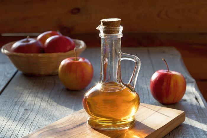 Яблочный уксус: чем полезен для здоровья, как принимать для лечения и пить для похудения fdlx фото