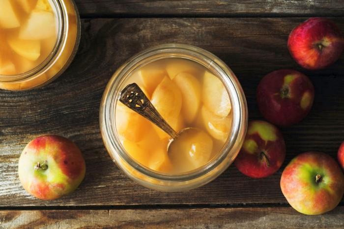 Рецепт домашнего уксуса настоящий яблочный домашний как приготовить fdlx фото