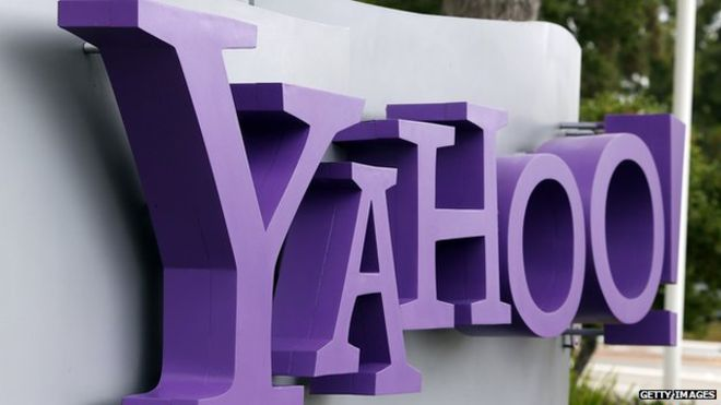 Yahoo предъявили иск за шпионаж