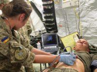 Які медустанови входять в систему Міністерства оборони України?