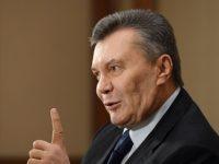 """Янукович """"кинул"""" типографию на 26 млн гривен, пообещав написать книгу об Украине"""