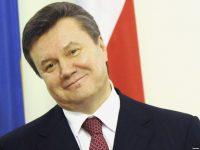 Янукович подал в суд на Ощадбанк