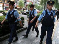 Япония: бывший священнослужитель с мечом устроил у храма резню