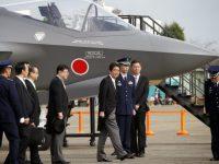 Япония готовится к закупке высокоточных ракет дальнего радиуса действия