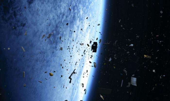 Япония и Великобритания договорились о совместной борьбе с космическим мусором