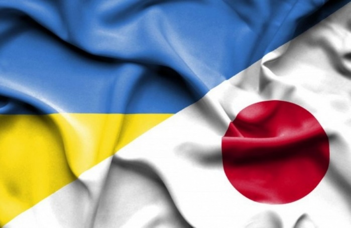 Япония изменила визовые требования для граждан Украины
