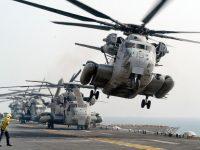 Япония требует от Пентагона не допускать инцидентов с военной техникой