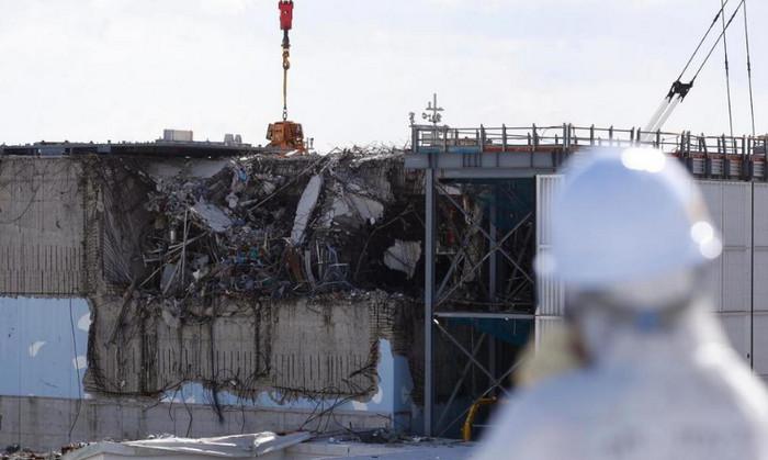 Япония удваивает бюджет на очистку АЭС Фукусима