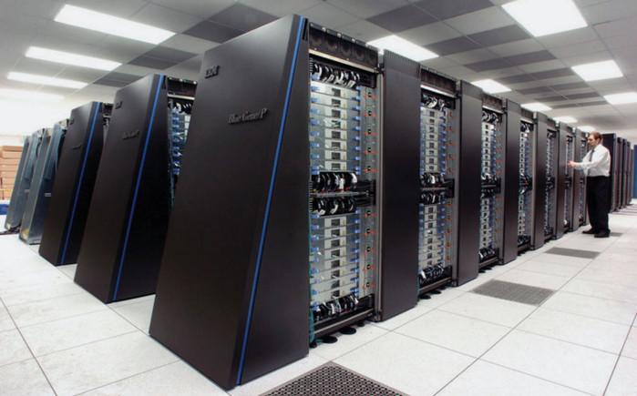 Япония запустила проект суперкомпьютера стоимостью 19.5 млрд иен