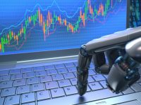 Японская финансовая группа использует искусственный интеллект в торговле на бирже