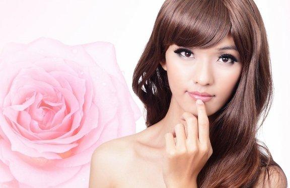 Японская косметика Фукуоак больше, чем просто сиюминутный блеск