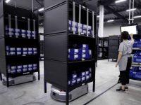 Японские роботы могут заполнить худшую нехватку рабочей силы за последние 40 лет