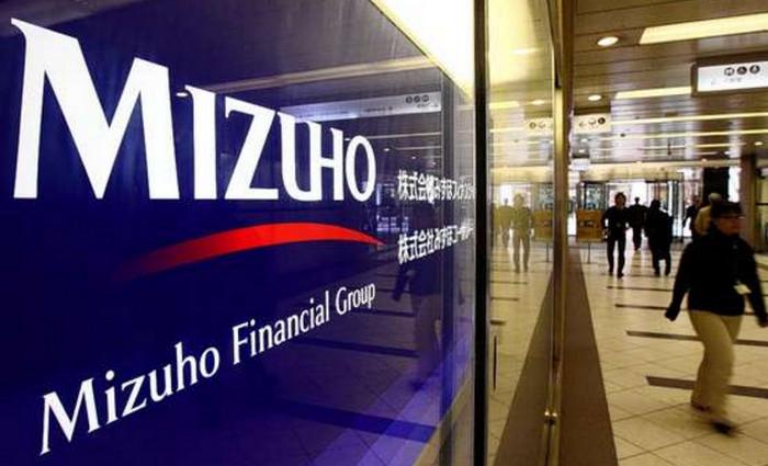 Японский банк Mizuho кредитует российский Газпром $845 млн