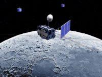 Японский лунный зонд обнаружил пещеру, подходящую для создания международной базы
