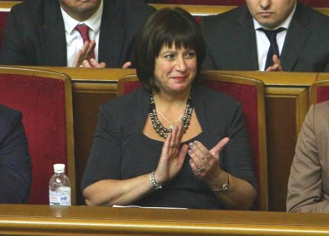 Украине теоретически грозит дефолт в конце июля - Яресько