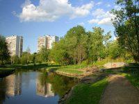 ЖК Яуза Парк – все, что нужно знать о новом комплексе