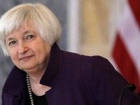 Оптимистичный прогноз роста процентных ставок США в текущем году