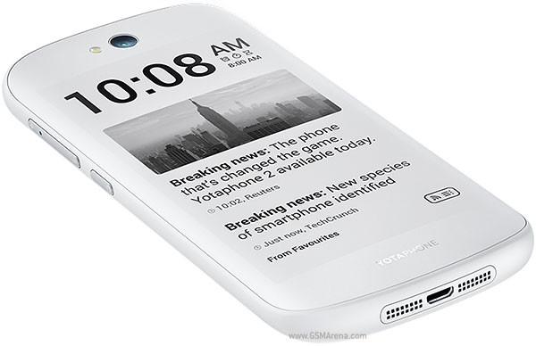 YotaPhone 3 не выйдет на рынок из-за недостаточного финансирования