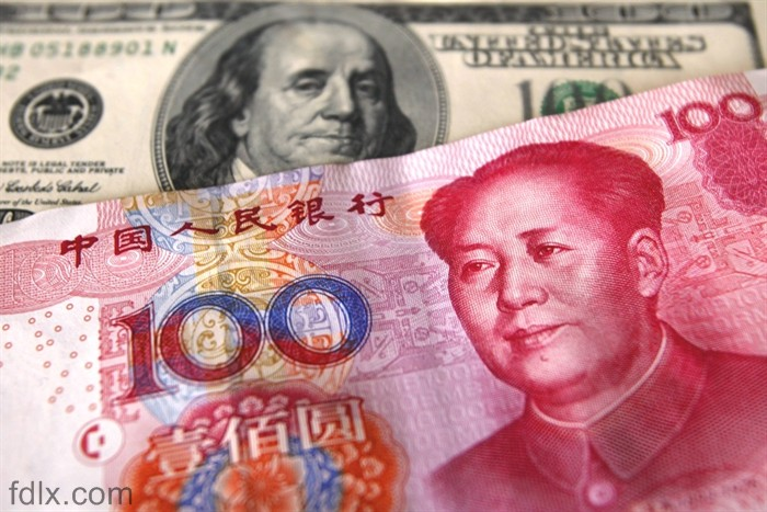 FDLX.COM За 2015 год из Китая ушел 1 триллион долларов инвестиций