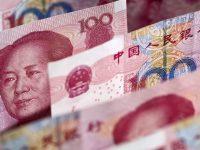 Юань обвалился до минимума с сентября 2010 года