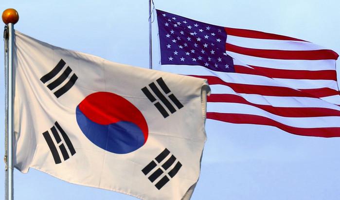 Южная Корея отвергла пересмотр соглашения о свободной торговле с США