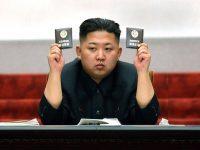 Южнокорейский профессорпоставил Ким Чен Ыну диагноз по голосу