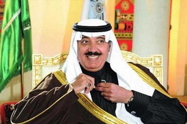 За $1 млрд саудовский принц «купил» у властей свою свободу