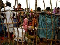 За 10 дней 270 тысяч мусульман сбежали из Мьянмы, — ООН