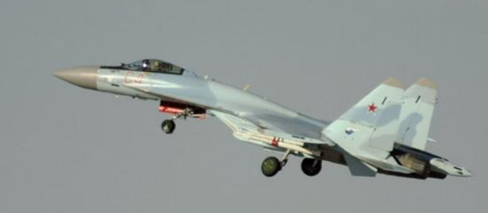 За 11 истребителей Су-35 Индонезия отправила в Россию масло и кофе