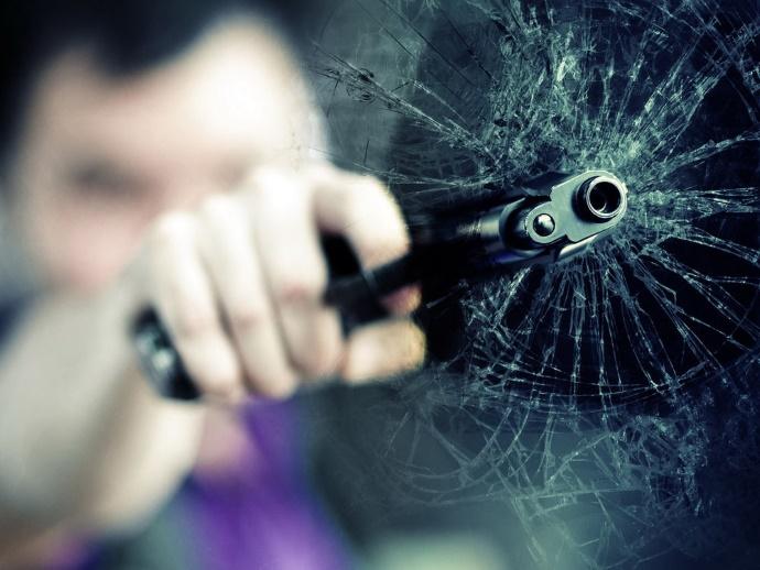 За 7 месяцев совершено 124 убийства и покушения с применением огнестрельного оружия, — Нацполиция