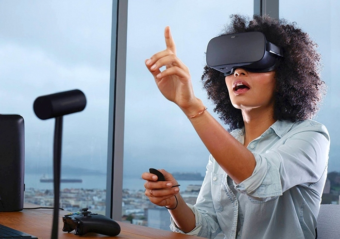 За кражу технологии очков виртуальной реальности Facebook обязали заплатить $500 долларов