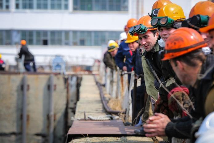 За три года 7 миллионов россиян остались без работы