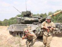 Зачем Минобороны создает резервную армию? (видео)