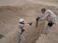 Зачем Порошенко увеличивает военный контингент в Афганистане? (видео)
