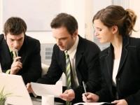 Управление небольшой компанией с использованием taskmenizer.com