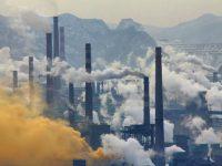 Загрязнение воздуха убивает 9 млн человек в год, – исследование