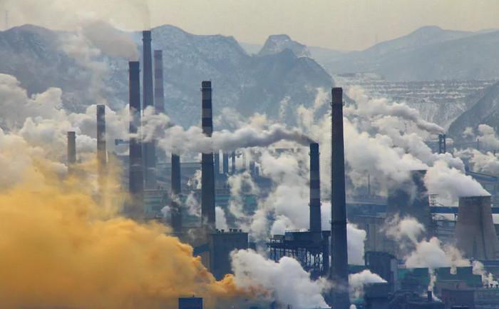 Загрязнение воздуха убивает 9 млн человек в год, - исследование