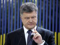 Закон о Конституционном суде подписан Порошенко